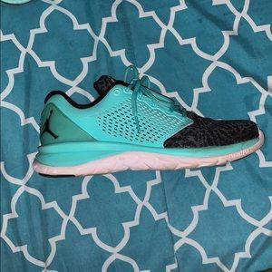 Jordan Men's Trainer ST 'Hyper Turquoise' Shoe
